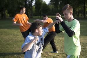 Sport integrativ Giengen (2)