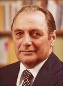 Eugen Loderer