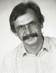 Wolfgang Staiger