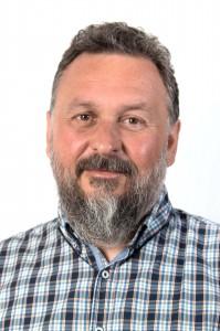 Bereichsleiter Wohnen und Pflege: Thomas Wiesenfarth