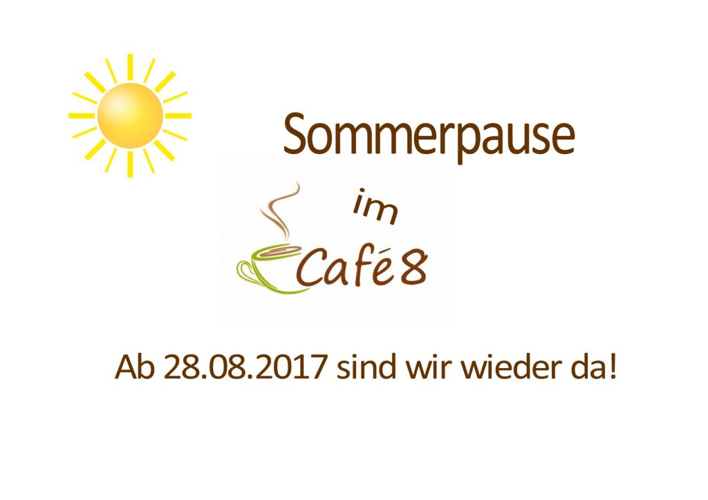 Sommerpause_2017