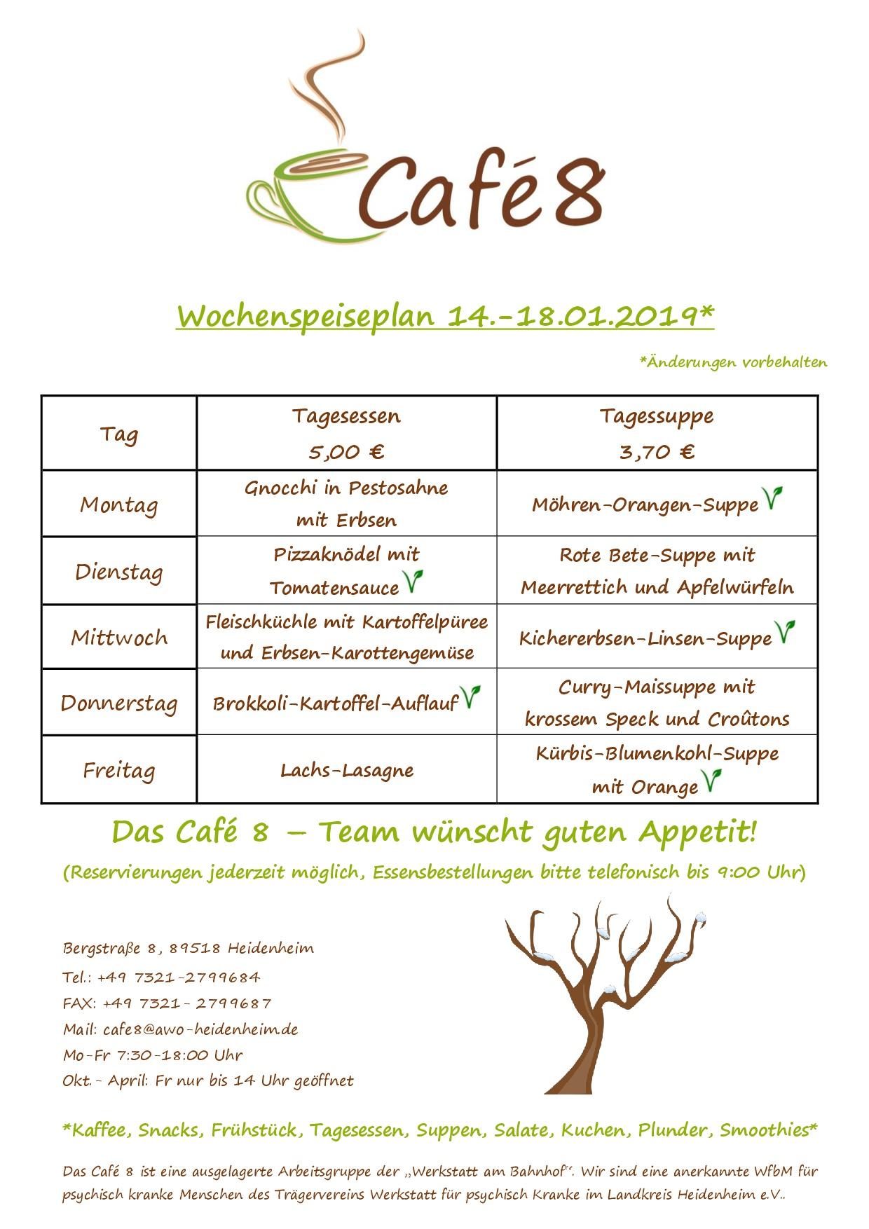Cafe8_Wochenspeiseplan_KW03