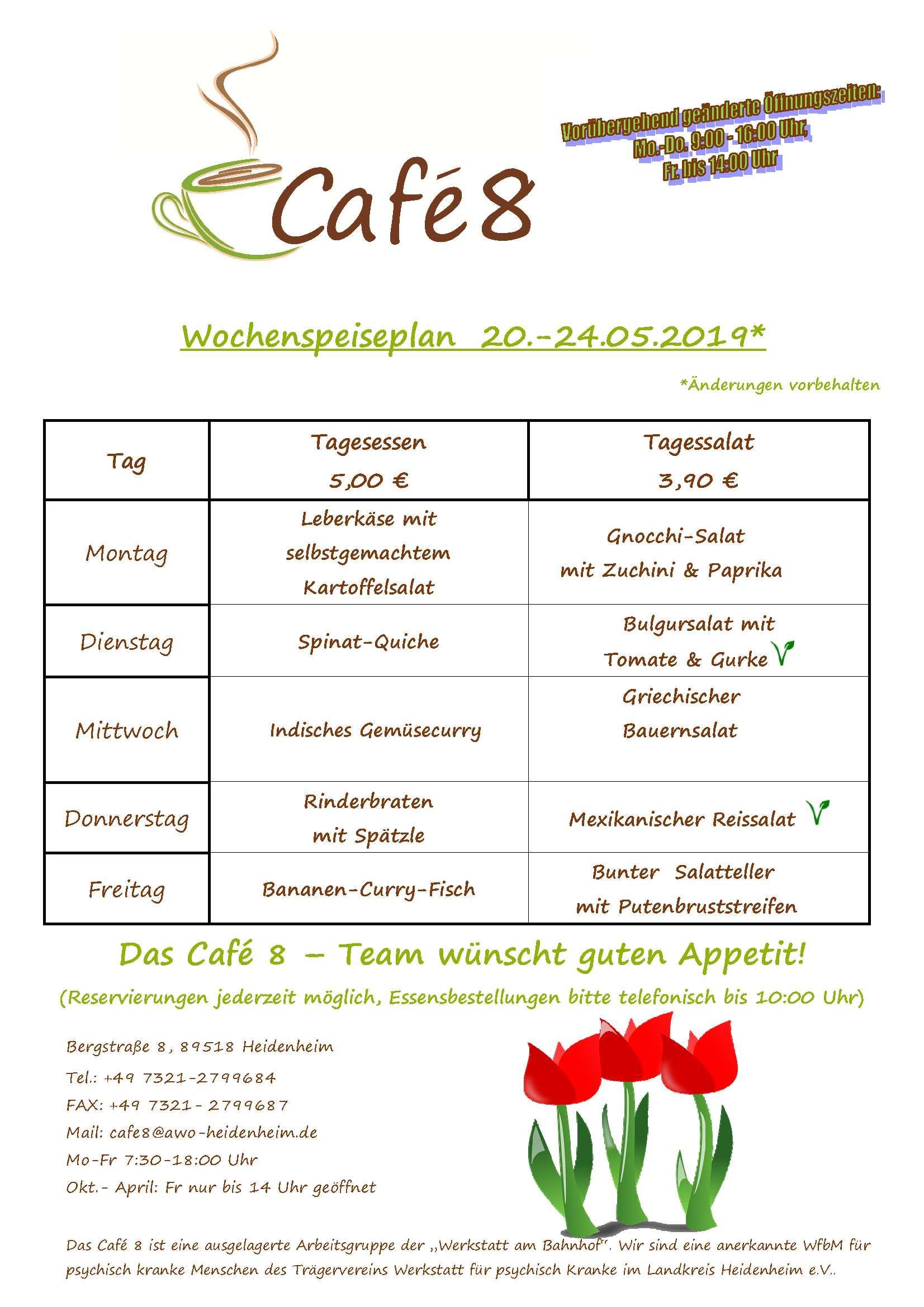 Cafe8_Wochenspeiseplan_KW21-19_1