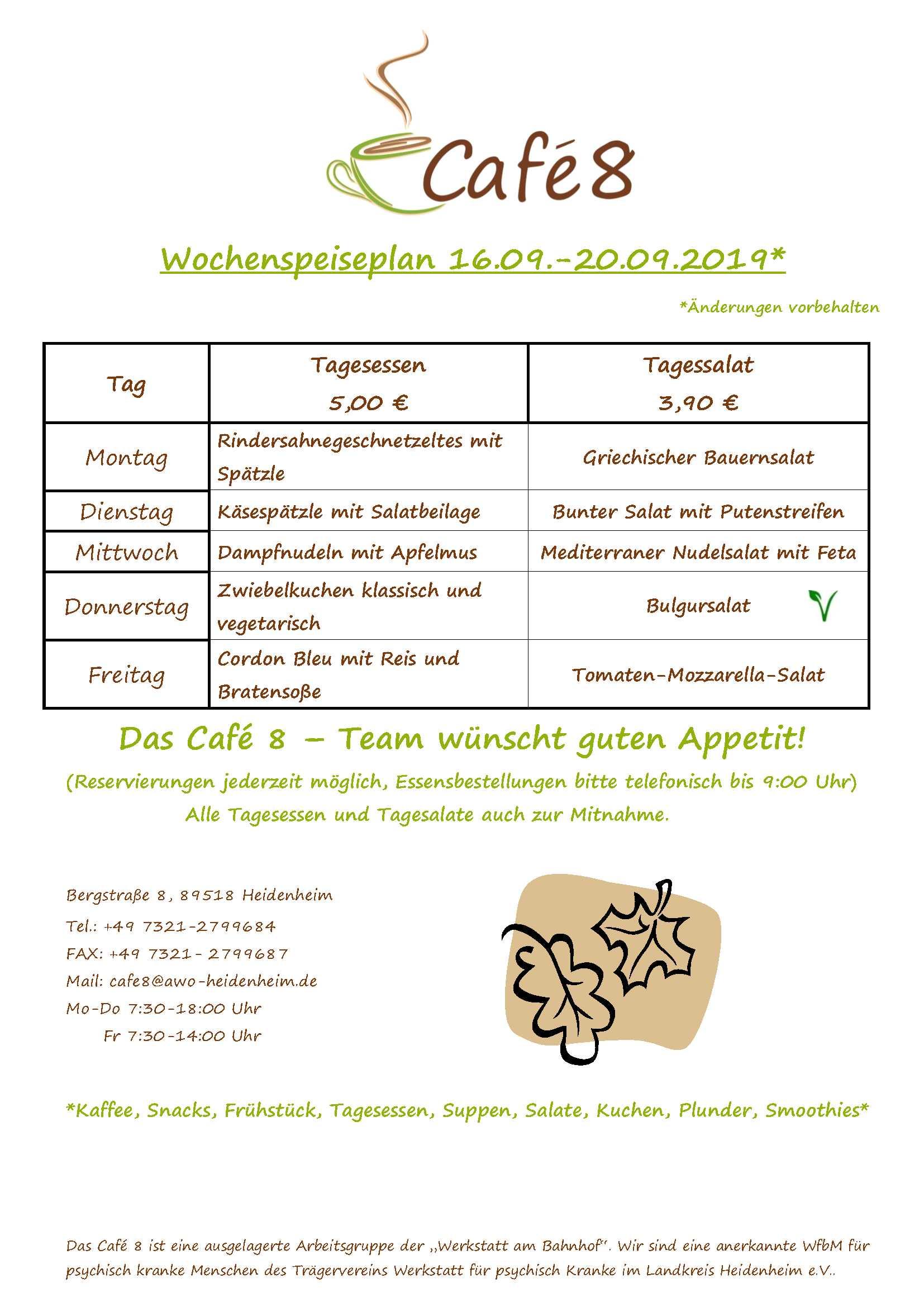 Cafe8_Wochenspeiseplan_KW38_19