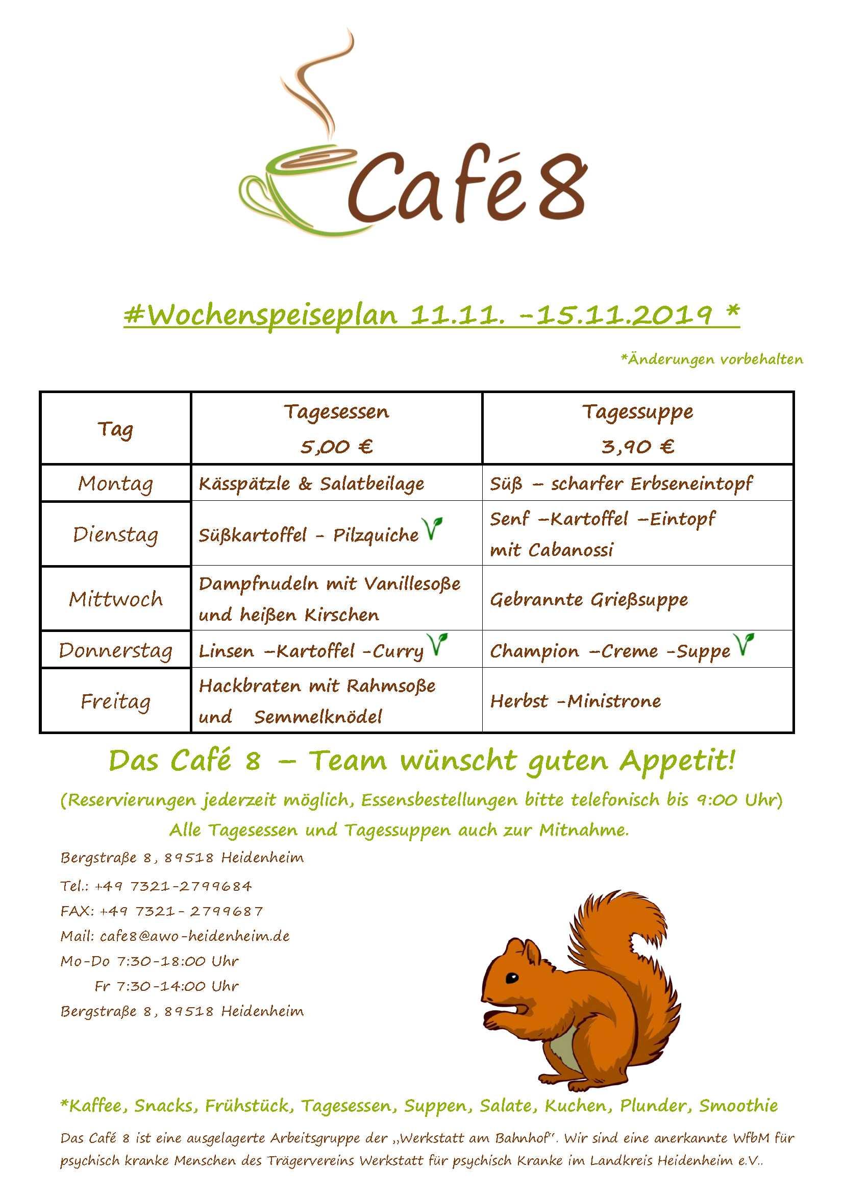 Cafe8_Wochenspeiseplan_KW46-19