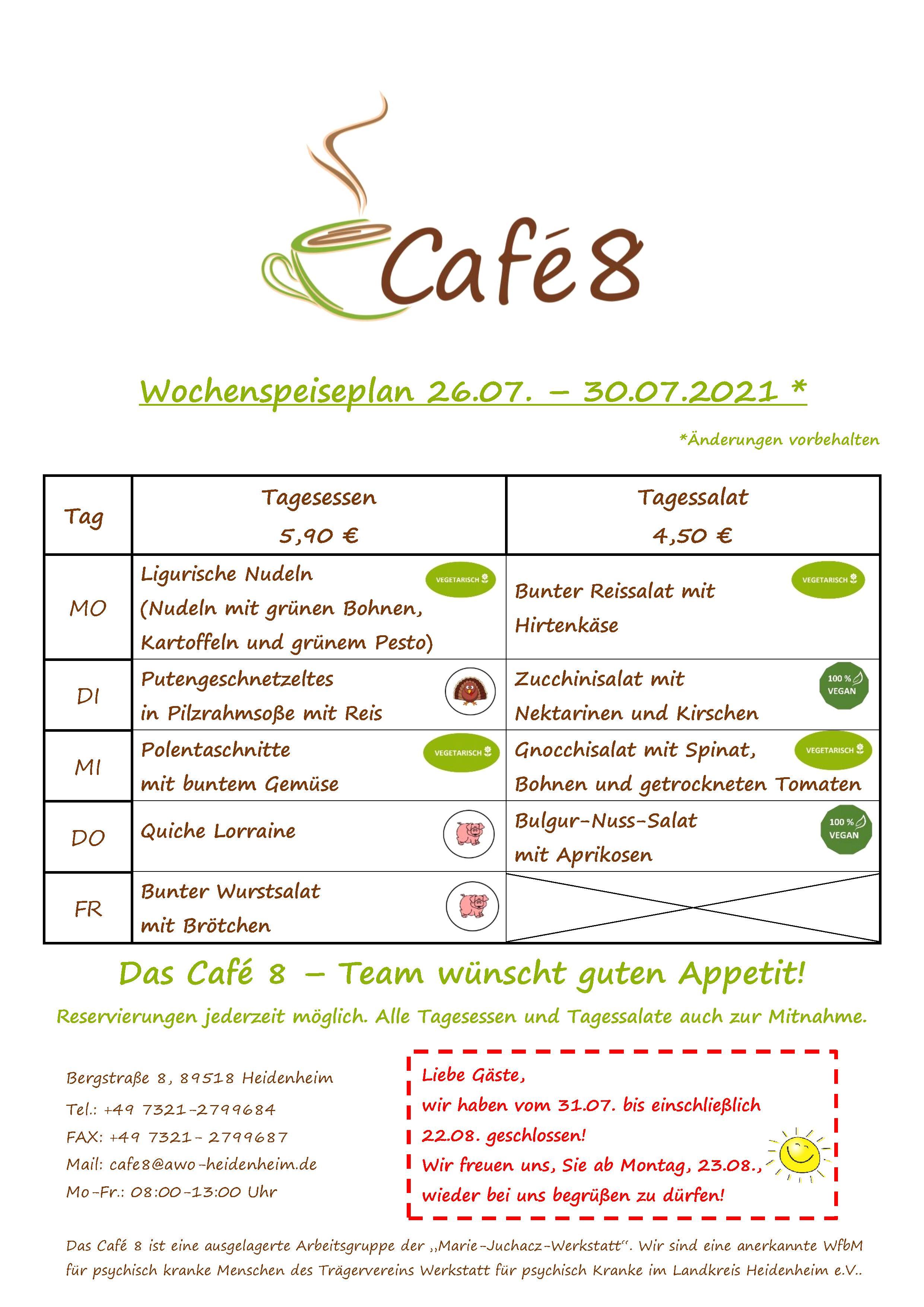 Cafe8_Wochenspeiseplan_KW30_2021